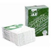 Numatic NVM-1CH HEPA-FLO Filter Bags - 10 Pack (604015)